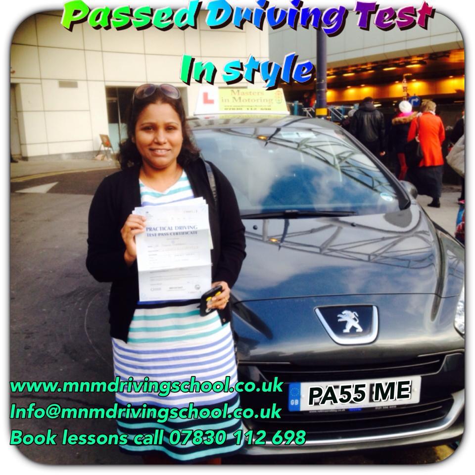 birmingham driving schools