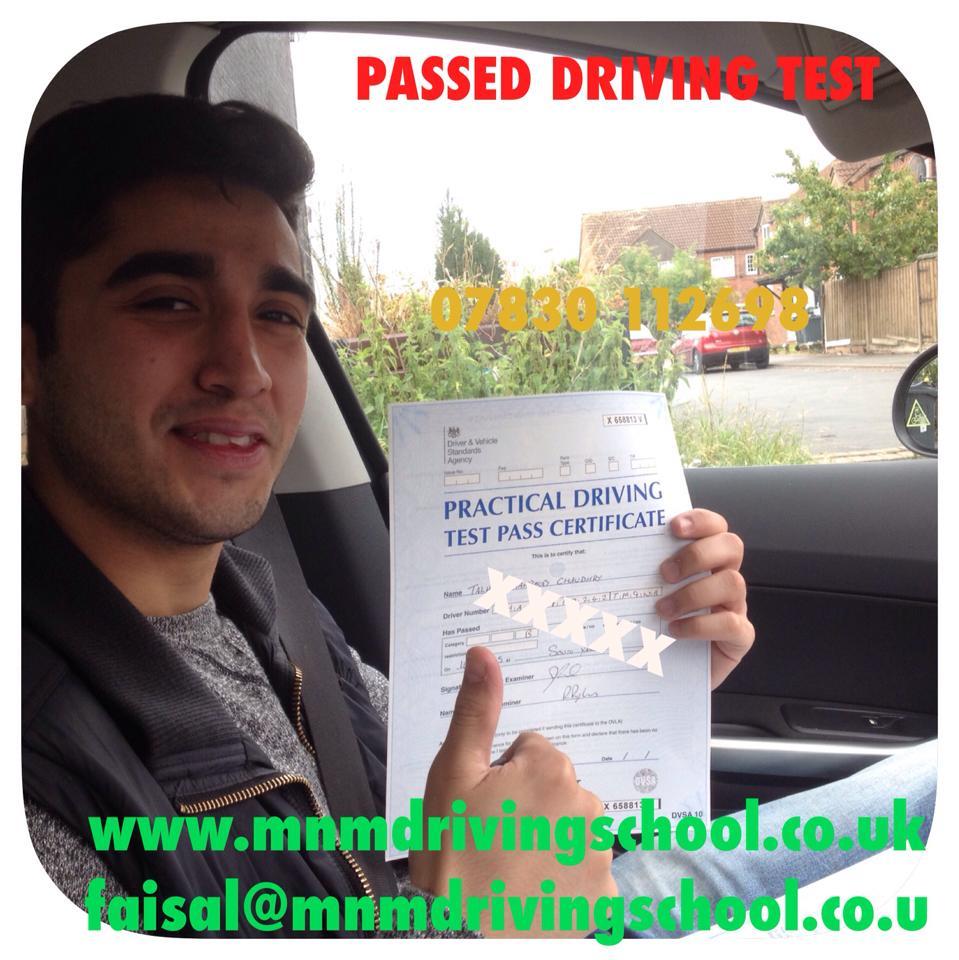 birmingham driving instructors