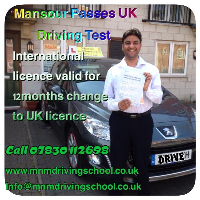 birmingham driving lessons