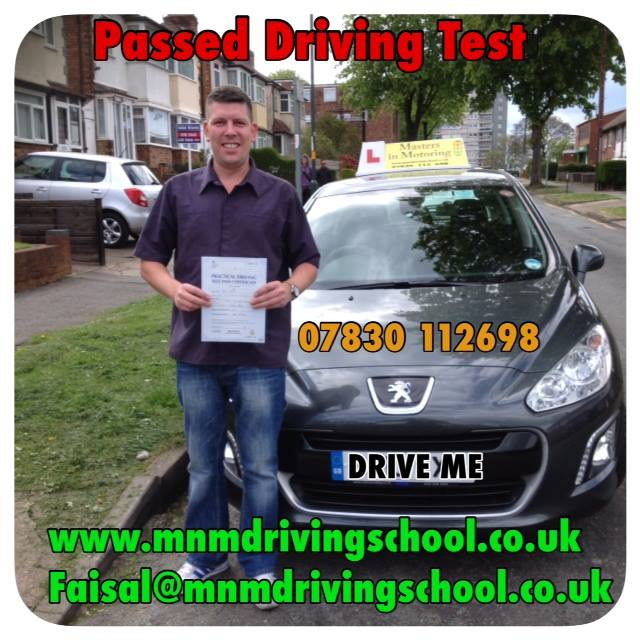driving lessons moseley
